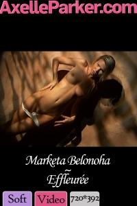 Marketa Belonoha - Effleuree