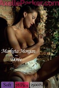 Marketa Morgan - Doree