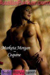 Marketa Morgan - Coquine