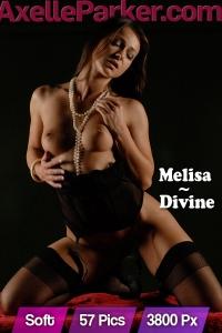 Melisa  - Divine