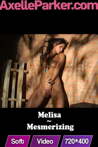 Melisa  - Mesmerizing