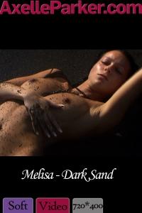 Melisa  - Black Sand