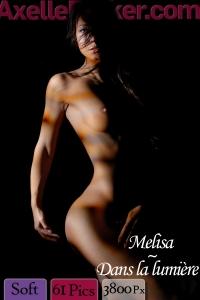 Melisa  - Dans La Lumiere