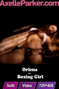 Orlena  - Boxing Girl