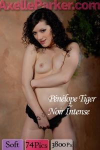 Penelope Tiger - Noir Intense