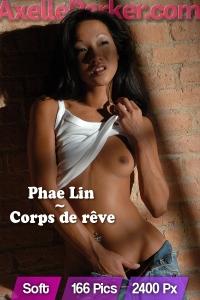 Phae Lin - Corps De Reve