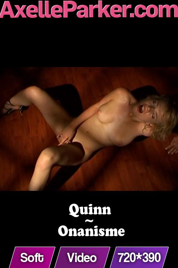 Quinn  - Onanisme