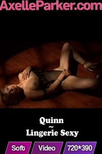 Quinn  - Lingerie Sexy