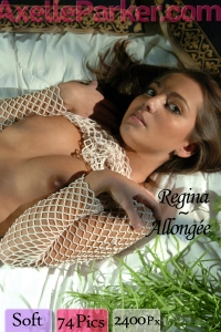 Regina  - Allongee