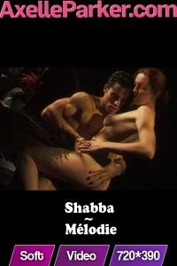 Shabba  - Melodie