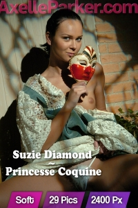 Suzie Diamond - Princesse Coquine