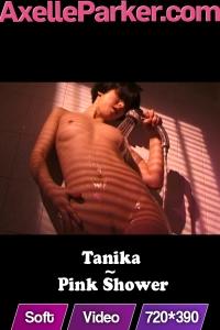 Tanika  - Pink Shower