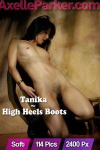 Tanika  - High Heels Boots