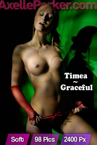 Timea  - Graceful