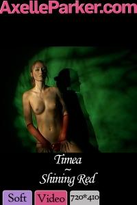 Timea  - Shining Red