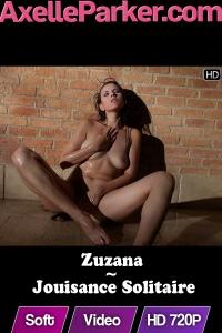 Zuzana  - Jouissance Solitaire