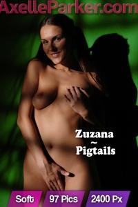 Zuzana  - Pigtails