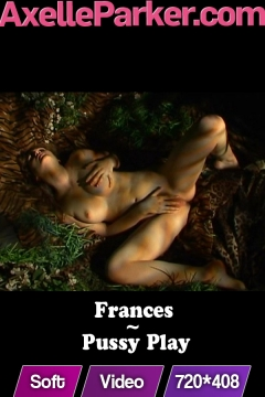 Frances  - Pussy Play