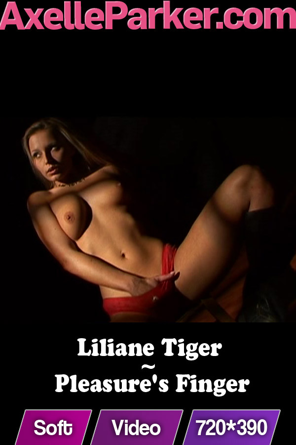 Liliane Tiger - Pleasure s Finger