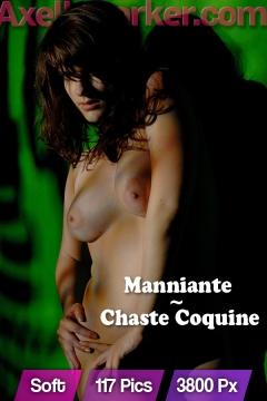 Manniante - Chaste Coquine