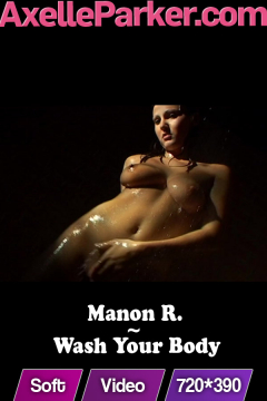 Manon R - Wash Your Body