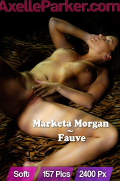 Marketa-Morgan - Fauve