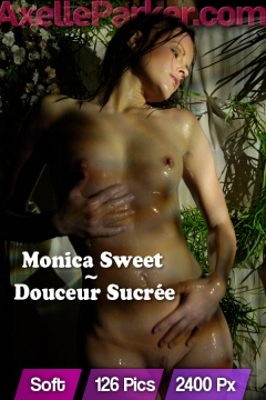 Monica-Sweet - Douceur Sucree