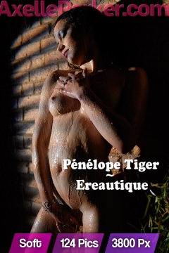 Penelope-Tiger - Ereautique