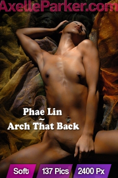Phae-Lin - Arch That Back