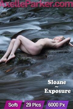 Sloane - Exposure