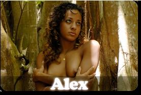 Erotic Modele Alex