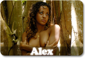 Alex  Modele de Charme