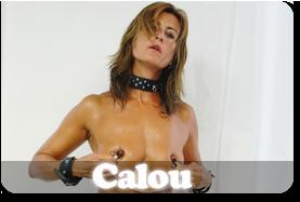 Erotic Modele Calou