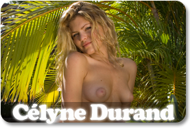 Celyne Durand
