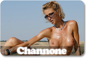 Erotic Modele Channone