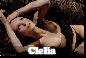 Erotic Modele Clelia