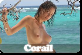 Erotic Modele Corail