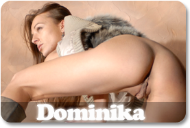 Dominika  Modele de Charme