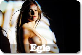 Erotic Modele Egle