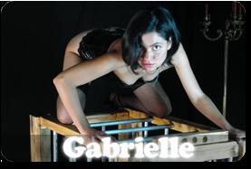 Erotic Modele Gabrielle
