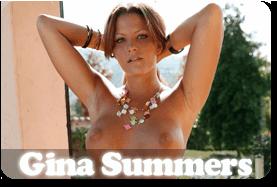 Erotic Modele Gina Summers