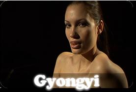 Gyongyi  Modele de Charme