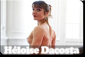 Erotic Modele Heloise Dacosta