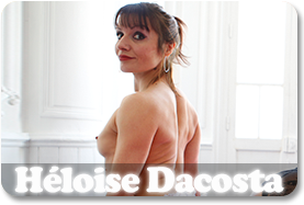 Heloise Dacosta
