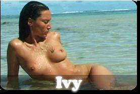 Erotic Modele Ivy