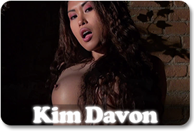 Erotic Modele Kim Davon