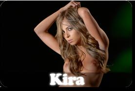 Kira  Modele de Charme