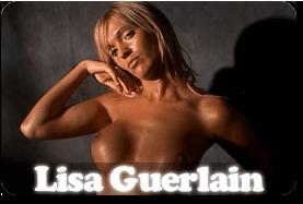 Lisa Guerlain Modele de Charme