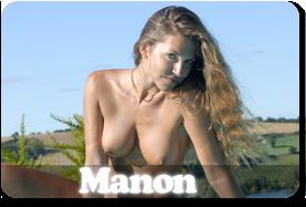 Erotic Modele Manon
