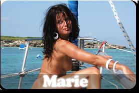 Marie  Modele de Charme
